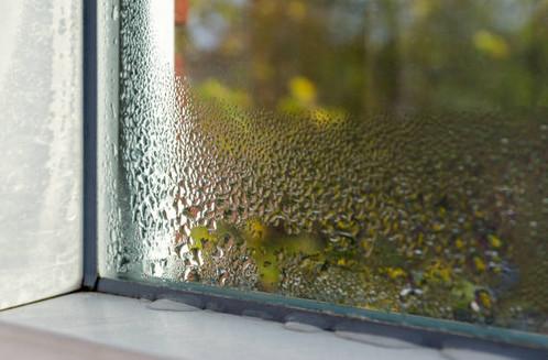 condensation ext rieure son importance sur les vitrages isolants. Black Bedroom Furniture Sets. Home Design Ideas
